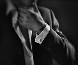 man, suit, and classy image