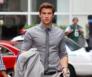 liam hemsworth and Hot image