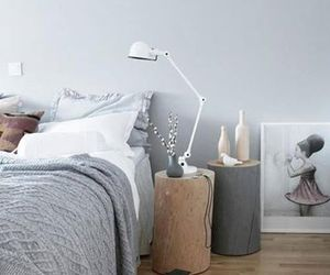 beautiful, grey, and home image