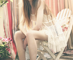 fashion, summer, and perfect' image