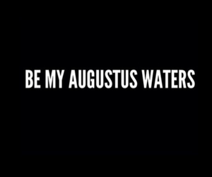 augustus, be, and books image