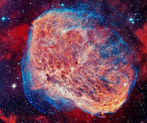 cosmos, space, and stars image