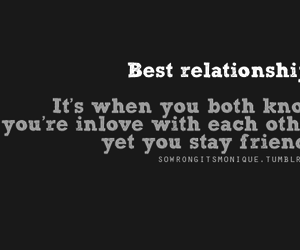 quote, text, and inlove image
