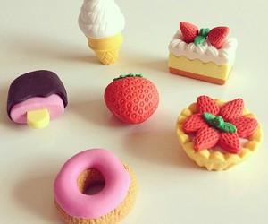 cake, comida, and food image
