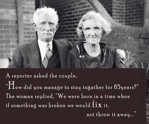 couple, life, and quotes image