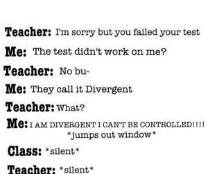 divergent and could be real image