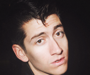 alex turner, arctic monkeys, and indie image