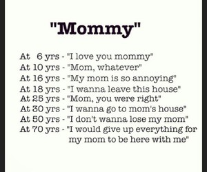 mommy image