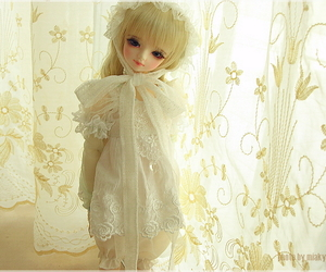 dolls, fashion, and lolita image
