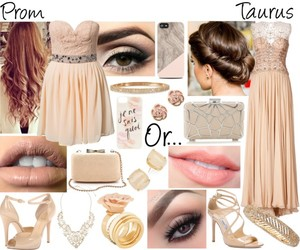 astrology, baby pink, and beige image