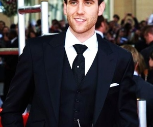 Matthew Lewis, harry potter, and neville image