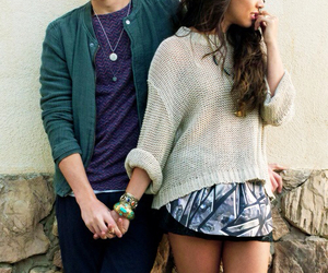 couple and alex & sierra image