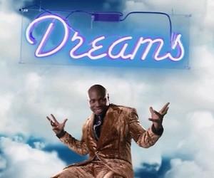 dreams, love, and nigga image