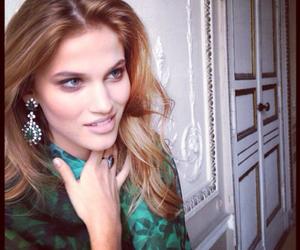 model, sonya gorelova, and instagram image