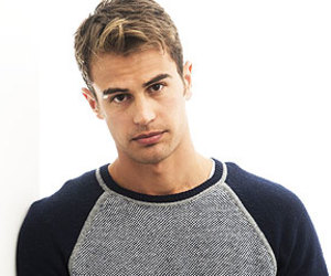four, Hot, and theo image