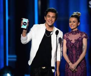 cher lloyd and austin mahone image