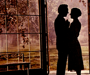 gazebo, julie andrews, and silhouette image