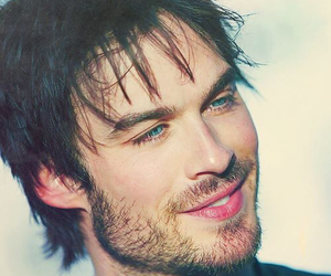 charming, ian somerhalder, and Hot image