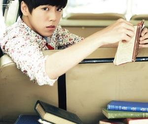 lee hyun woo, actor, and kpop image