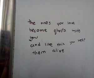 quotes, sad, and pale image