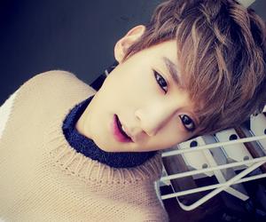 chunji, teen top, and kpop image