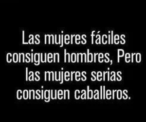 frases en español, frases, and hombres image