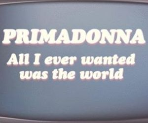 primadonna, grunge, and marina and the diamonds image