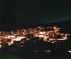 light, night, and city image