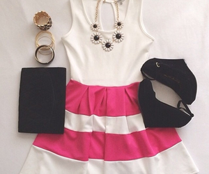charlotte russe, style, and clothes image
