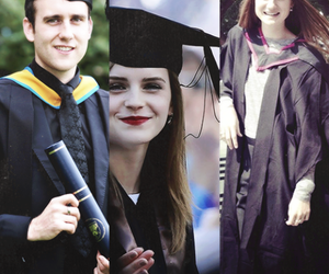 harry potter, emma watson, and bonnie wright image