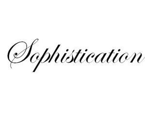 quote, Sophistication, and classy image