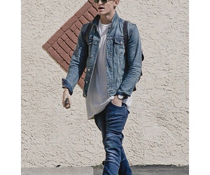outfit and cody simpson image