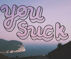 suck, quote, and you image