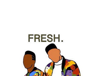 fresh, will smith, and 90s image