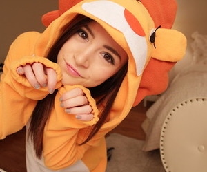 cute and chrissy costanza image