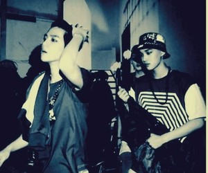 exo, kai, and exok image
