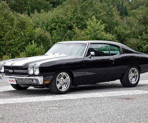 1970, ss, and chevelle chevy image