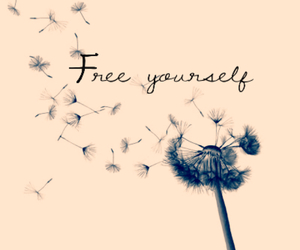be, free, and beautiful image