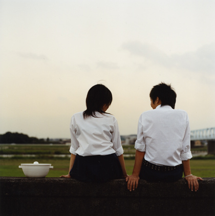 couple, japan, and forever ♥ image