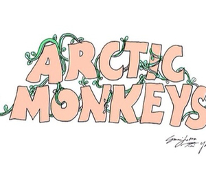 am, arctic monkeys, and indie image