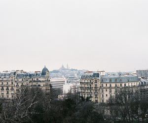vintage, paris, and photography image