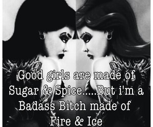 24 Images About Bad Girl Quotes On We Heart It See More About