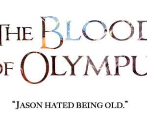 percy jackson and the blood of olympus image