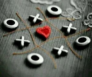 love, heart, and photography image