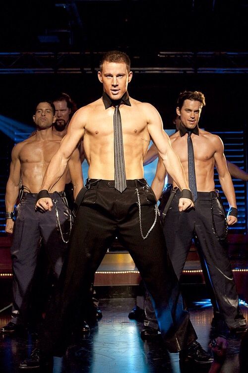 boys, magic mike, and Hot image