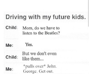 beatles, children, and song image