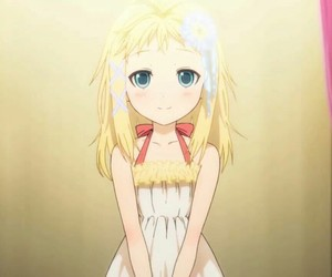 anime, black bullet, and tina sprout image