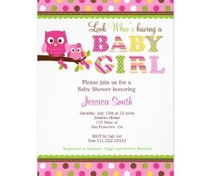 baby shower invitations and timelesstreasure image