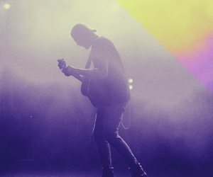 guitar and hillsong united image