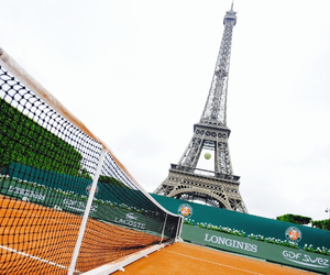 djokovic, paris, and passion image